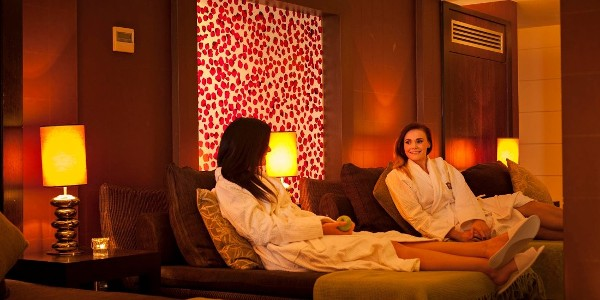 Easter Temptation Spa Offer