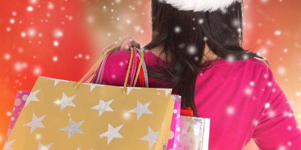 Christmas Shopping Season at The Spa at The Kingsley