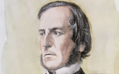 UCC celebrates George Boole's 200th Birthday