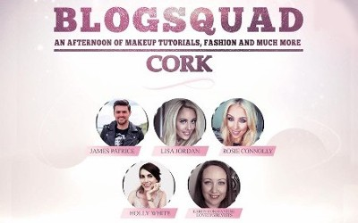The BLOGSQUAD tour comes to Cork