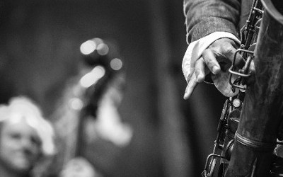 Jazz it up at The Kingsley this October