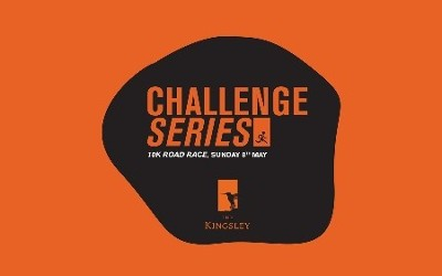 Kingsley Challenge Series 10km Road Race