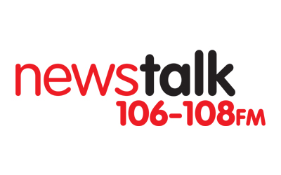 Newstalk's Moncrieff hosts Christmas show in Cork