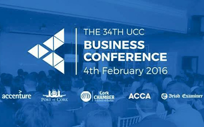 UCC Business Conference