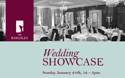 Wedding Showcase 2016