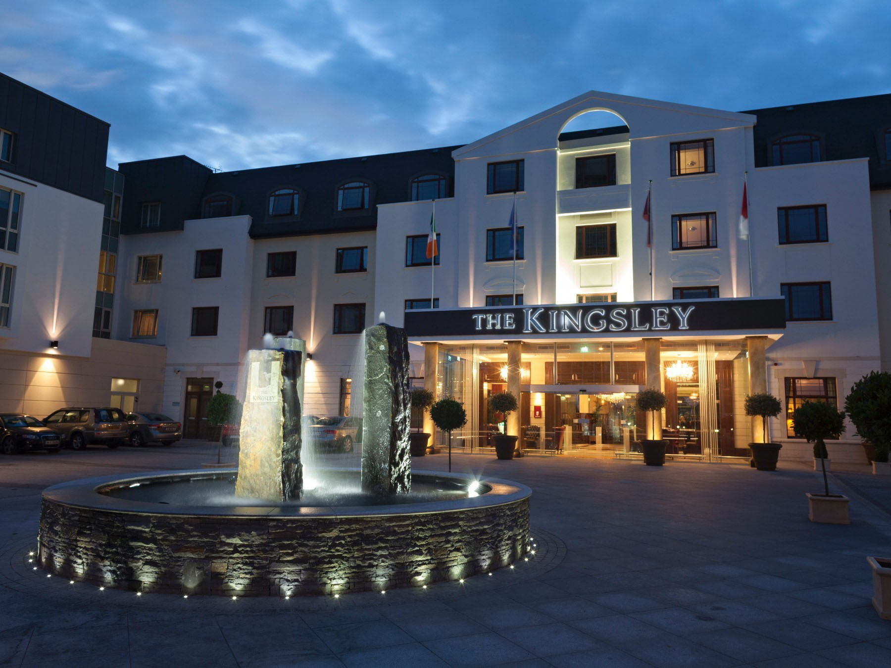 Star Spa Hotels Ireland