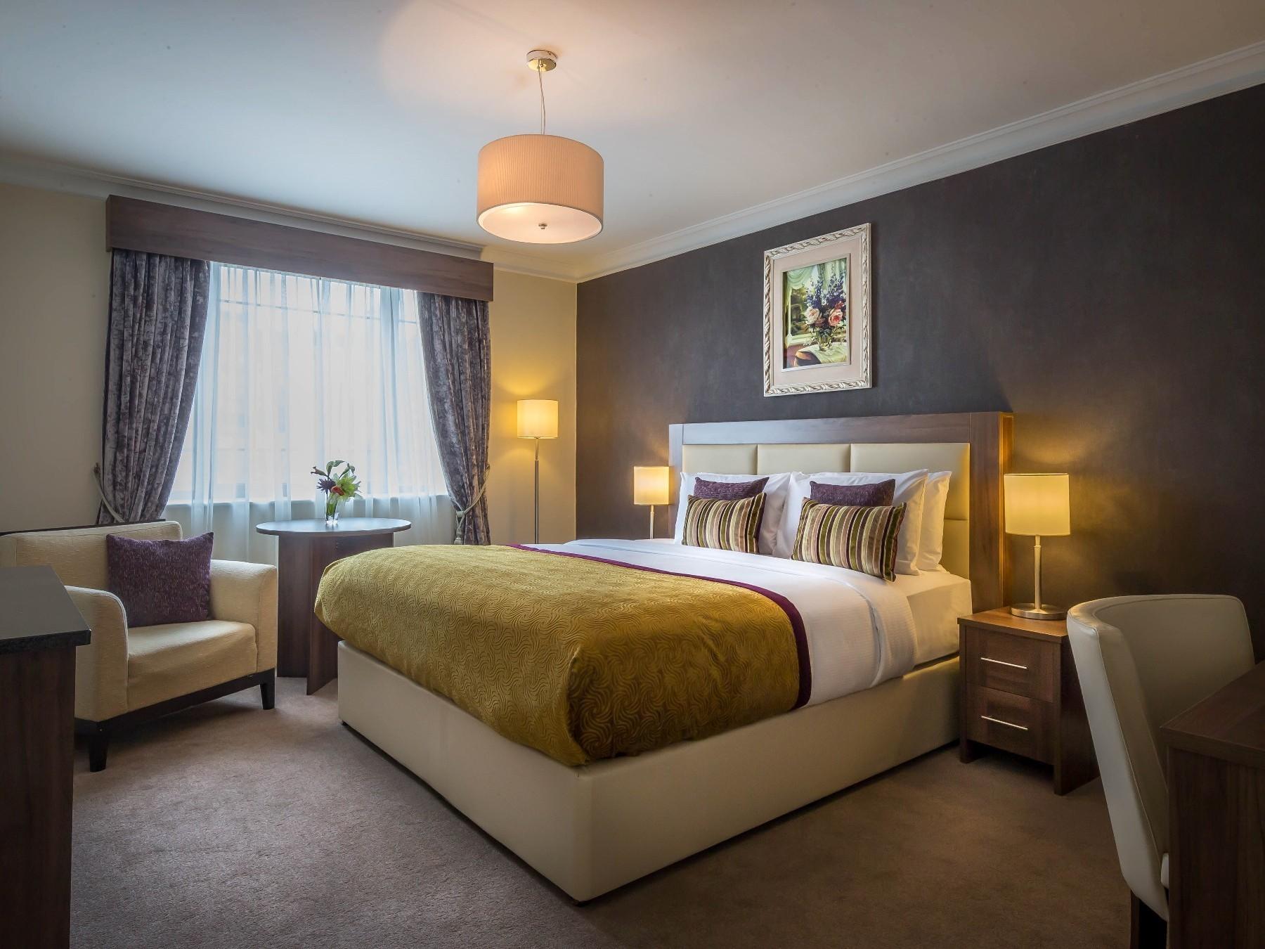 Luxury 4 Star Hotels In Cork Four Star Cork City Hotels