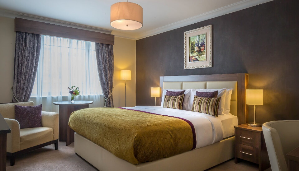 4 Star Hotels in Cork - Four Star Cork Hotels | The Kingsley